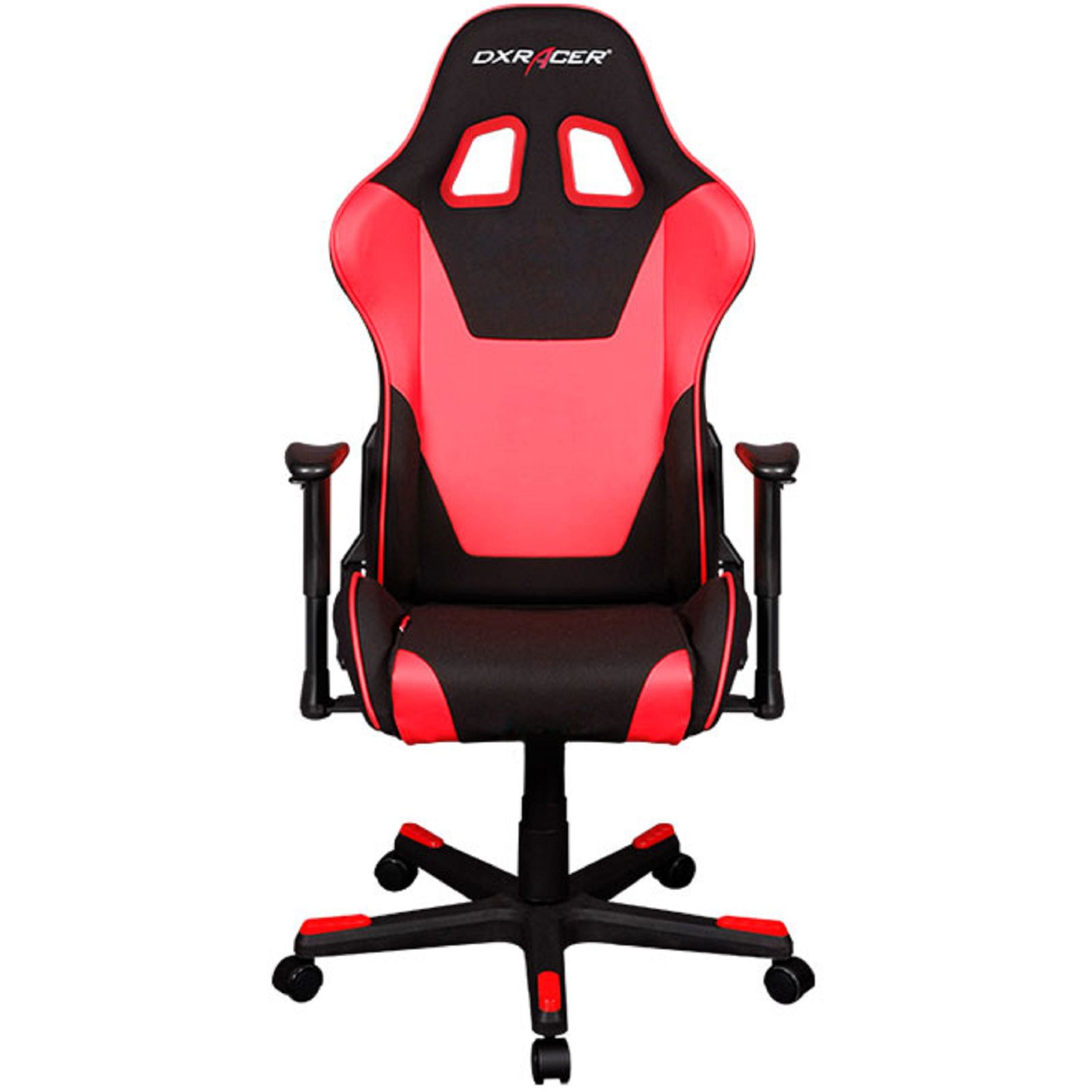 DXRacer OH FD101 NR High Back puter Chair Strong Mesh PU Chairs