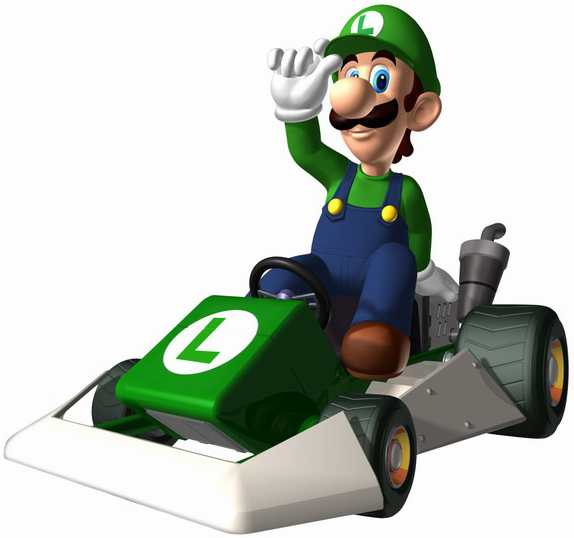 Mario Kart Ds Is The First Ds Installment Of Mario Kart For The