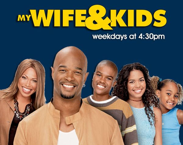 Nickelodeon Has Announced That My Wife And Kids Will Begin Airing On Nick At Nite On Monday August 30th The Sitcom W Kids Tv Shows My Wife And Kids Kids Tv