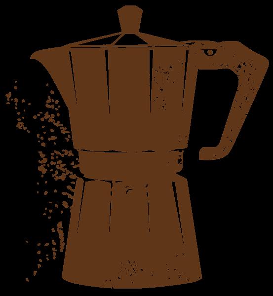 Cuban Coffee Maker Png Vector Clipart Cuban Coffee Maker Cuban Coffee Coffee