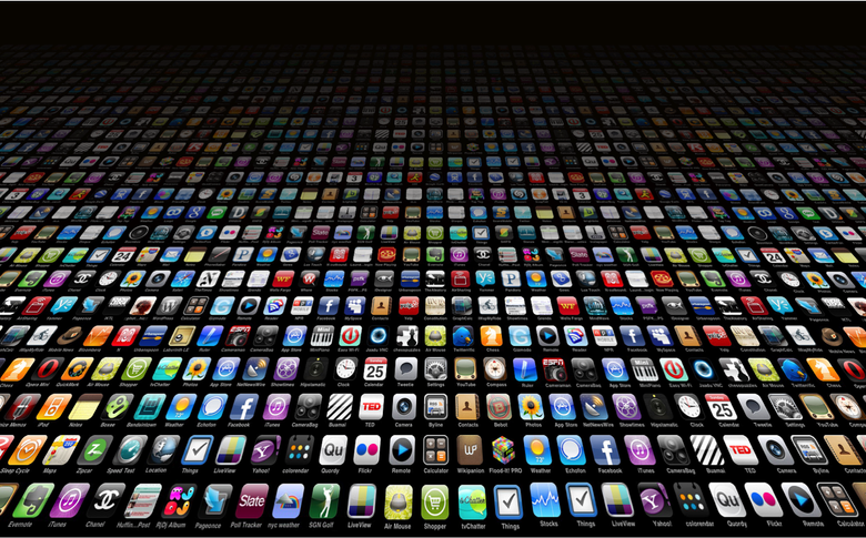 Got a Brilliant Idea for an App? Iphone apps free