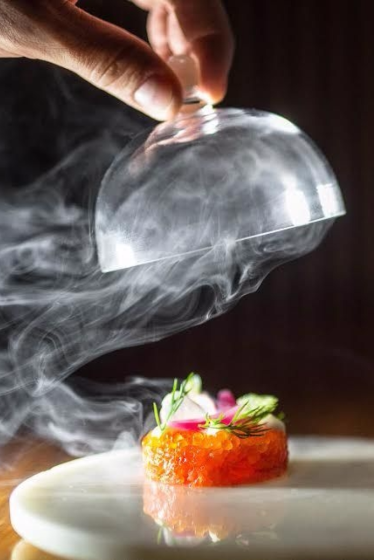 New Chef Breathes New Life Into Scandinavian Stalwart Aquavit Eat Food Eater