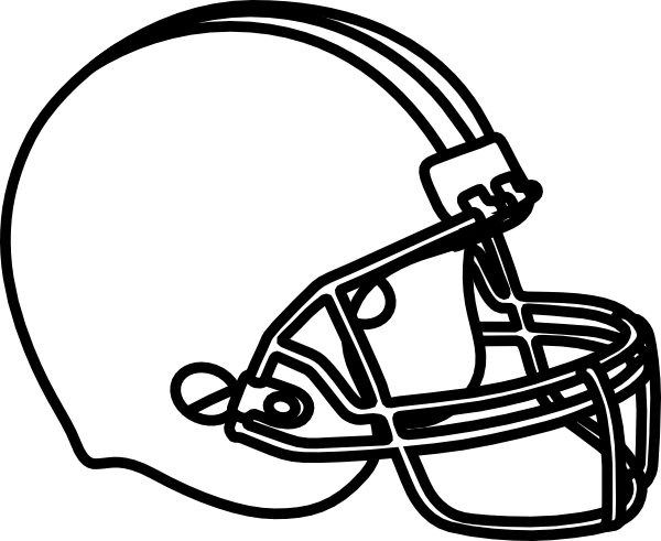 Print Football Football Helmet Coloring Pages Printable Coloring Pages For Kids Football Helmets Football Locker Decorations Football Quilt