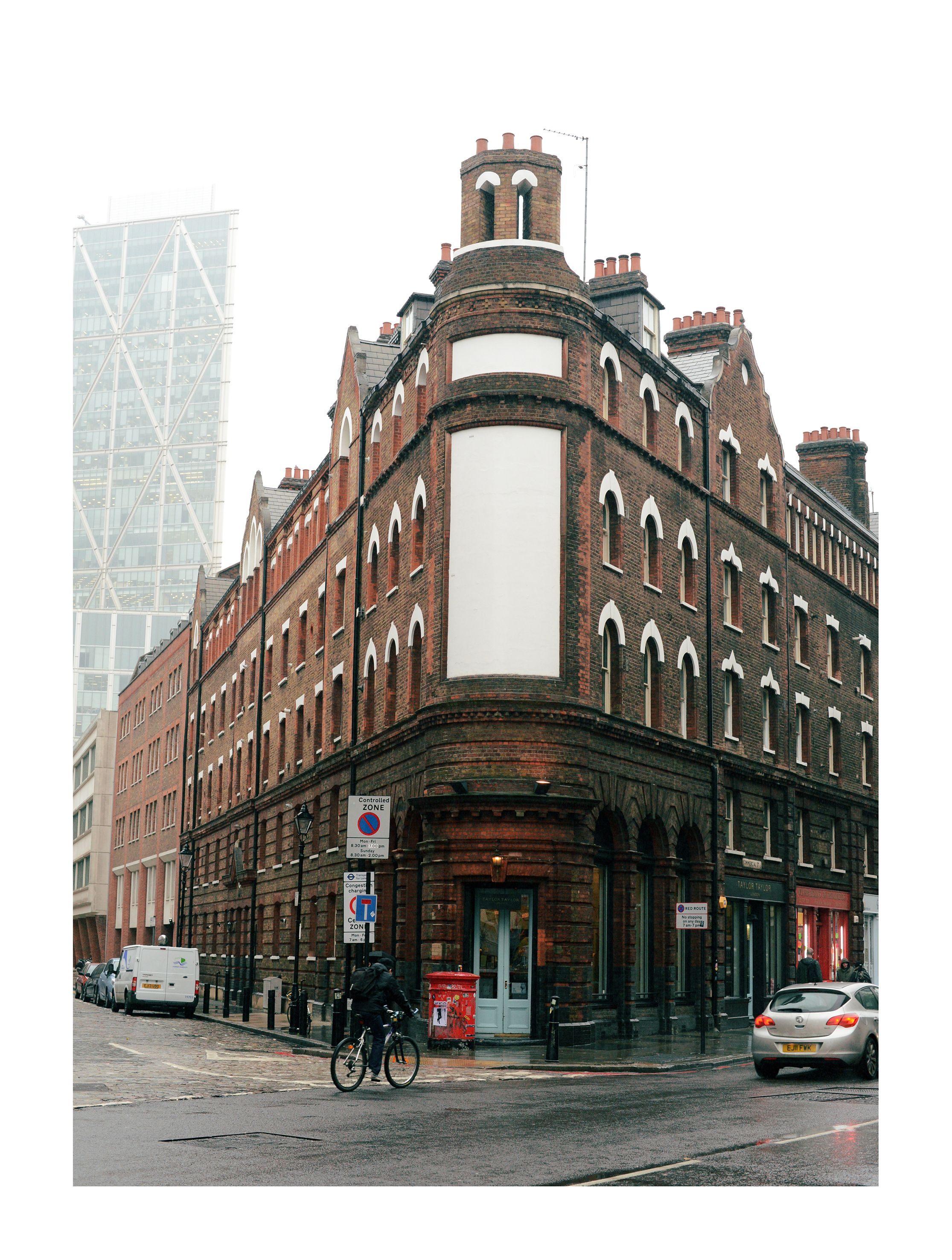 Shoreditch England: London Photography, London City, The