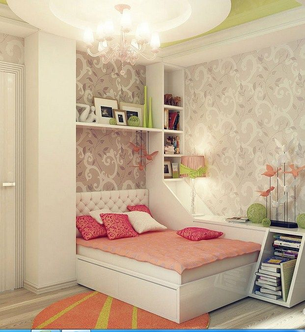 Bedrooms Designs For Girls Bedroom Ideas For Teenage Girls With Medium Sized Rooms  Google