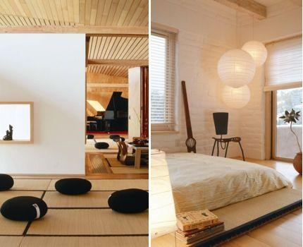 idée déco maison japonais Japan interior, Archi design and Basements