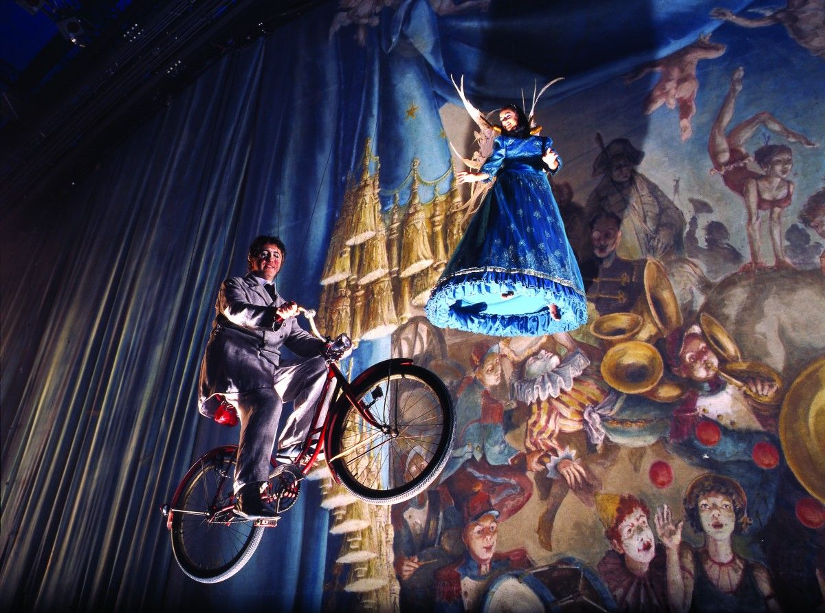 cirque du soleil case study summary Cirque du soleil combined street performers, clowns, acrobats, and gymnasts to present feats and create theater and dance dramas besides the circus performance, cirque du soleil has multimedia division, which has released feature film and television special.