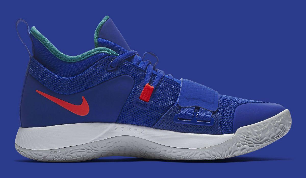 f0226527b7865a Nike PG 2.5 Fortnite Racer Blue Release Date BQ8452-401