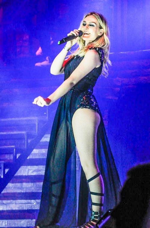 Perrie Edwards Salute Tour | Little Mix! | Pinterest ...