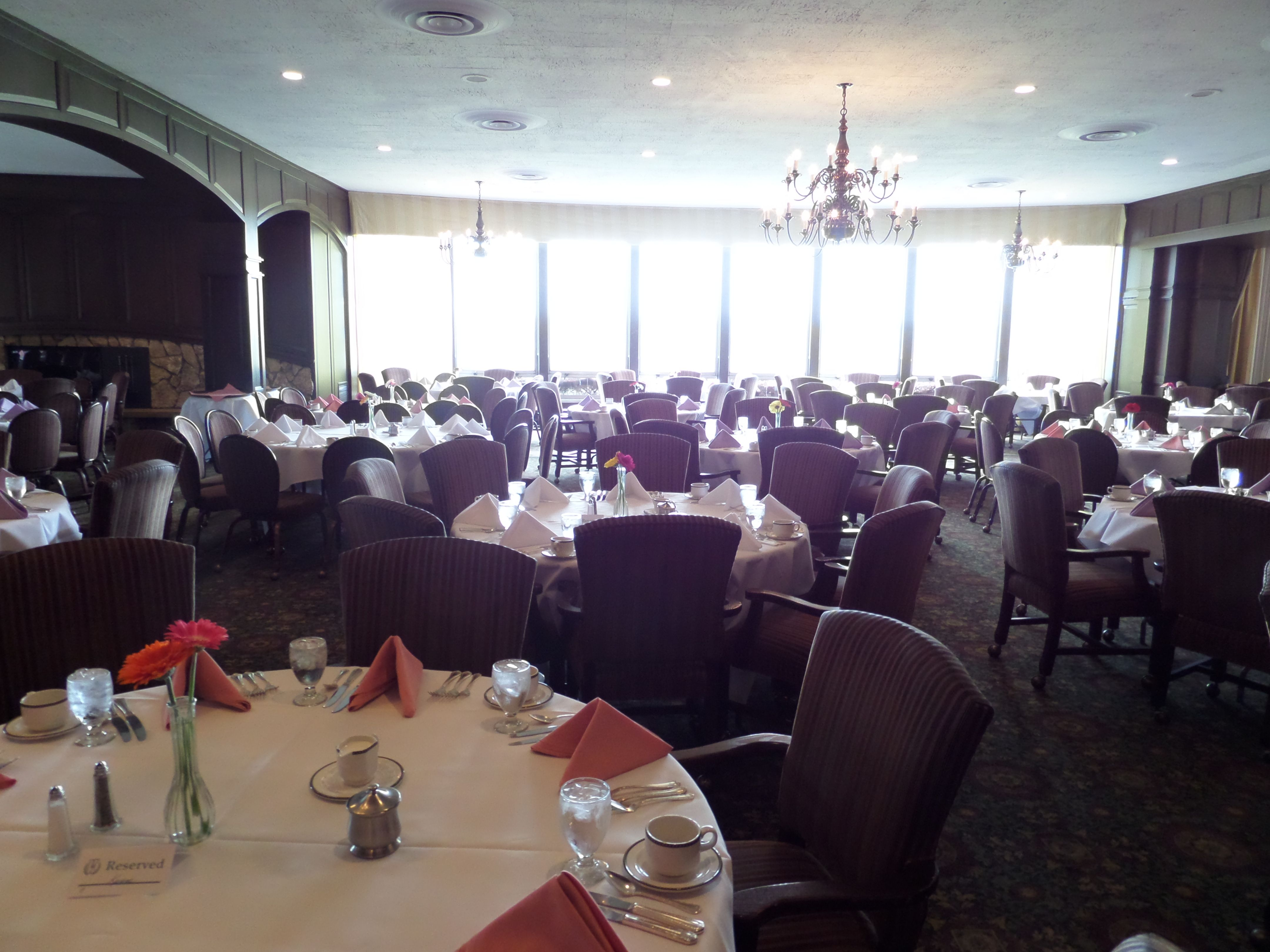 affordable wedding reception venues minnesota%0A The River Room at the Town  u     Country Club of St  Paul  MN  The RiverWedding  VenuesMinnesotaWedding