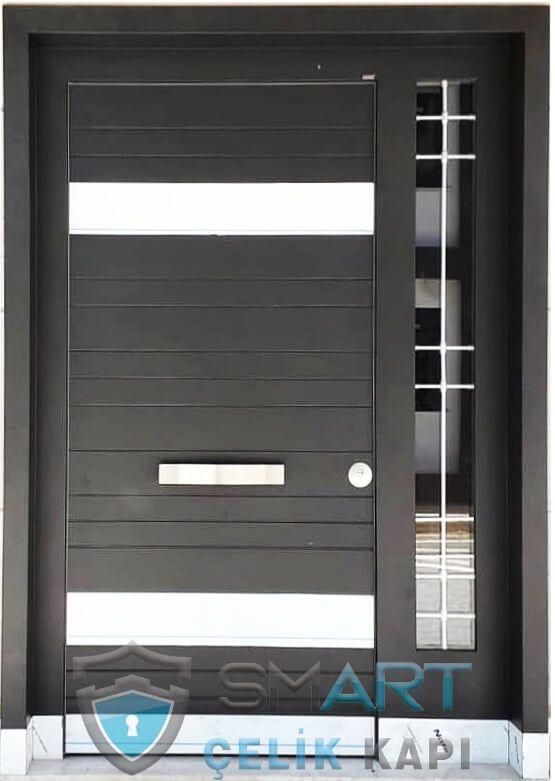Villa Door Composite Coating Liliana » Smart Steel Door