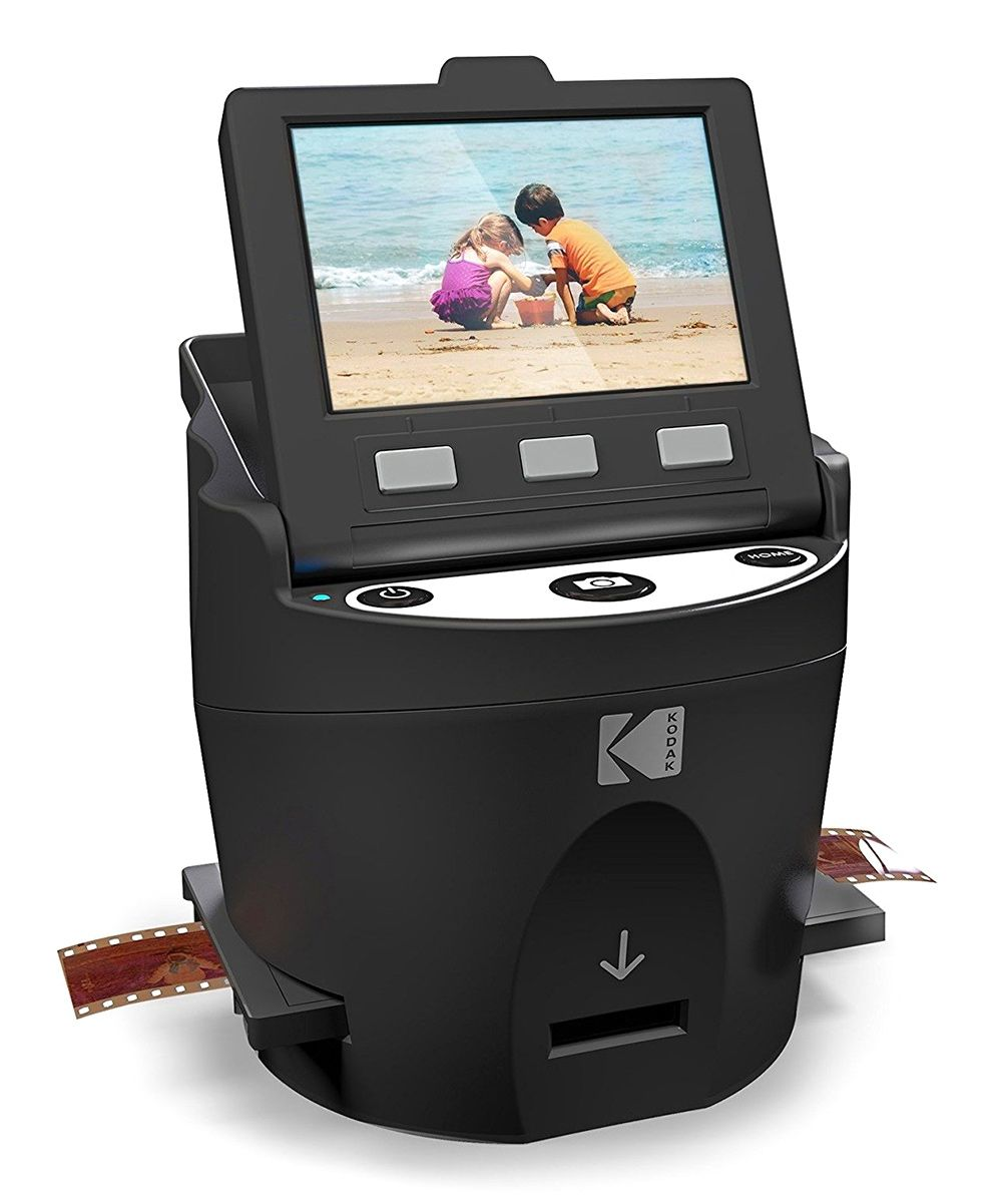 Kodak Scanza Digital Film Scanner   zulily   Technology