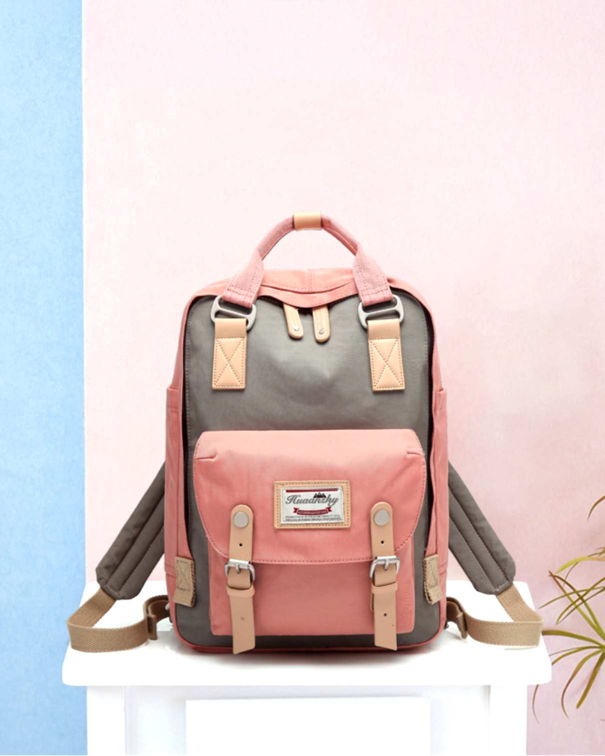 4dc635c73 Are you looking for school bag or a student backpack? This Pink Panther  Backpack is