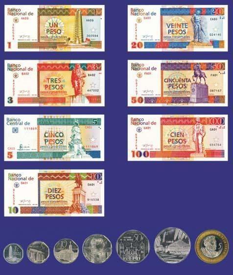 El Peso De Cuba Cuba Pinterest