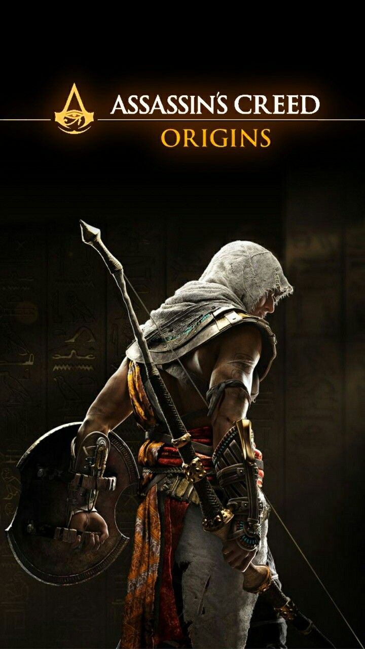 Assassin S Creed Origins Videojuegos Assassins Creed Imagenes