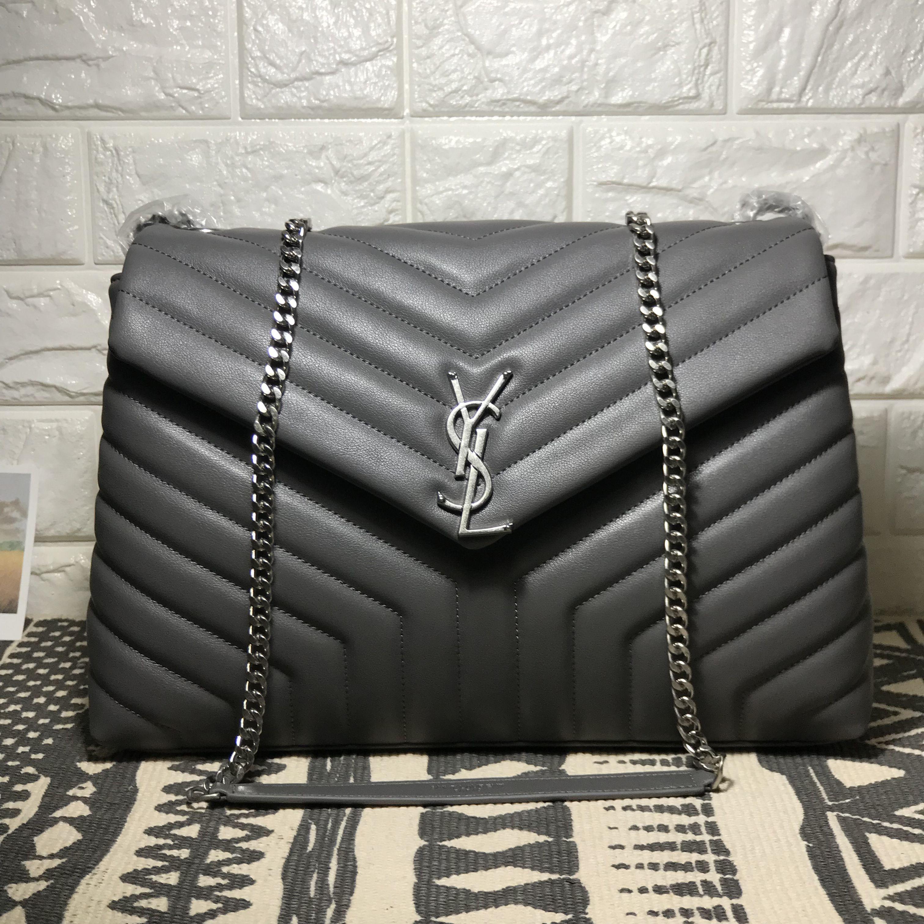 Chain Shoulder Bag Ysl Purse