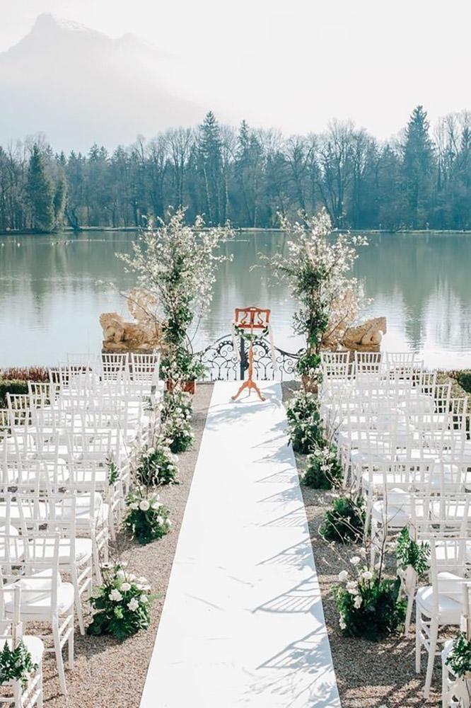 30 Luxury Wedding Decor Ideas | Wedding Forward