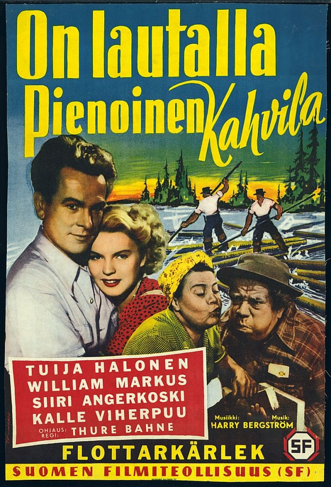 Watch On lautalla pienoinen kahvila Full-Movie Streaming