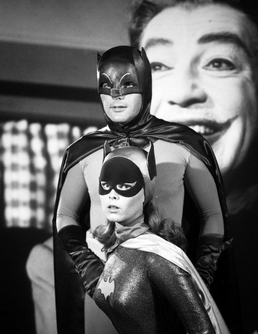 Addio Yvonne Craig, prima Batgirl della tv - Spettacoli - Repubblica.it