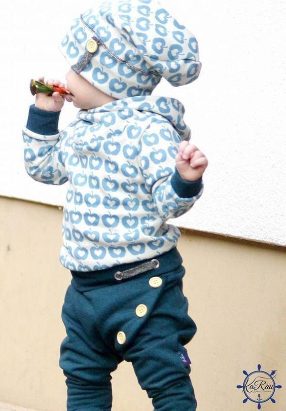 Photo of Little boy outfits
