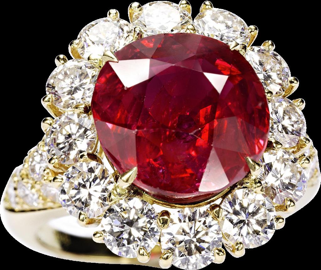 было решено картинка красных бриллиантов обследовали