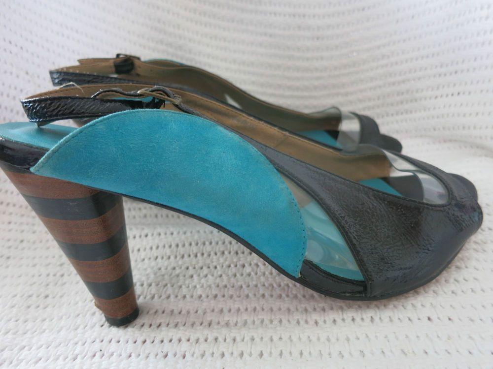 Georgina Goodman Evans Ladies Shoes