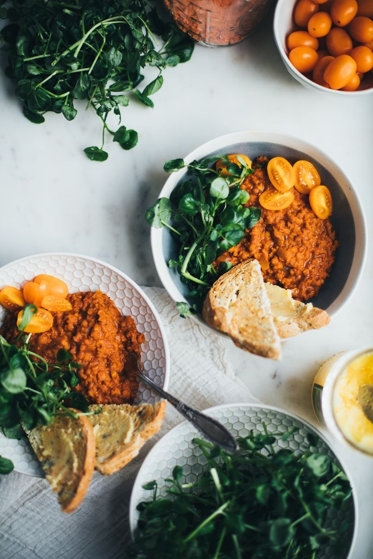 Ethiopian berbere red lentils mesir wot ethiopian food