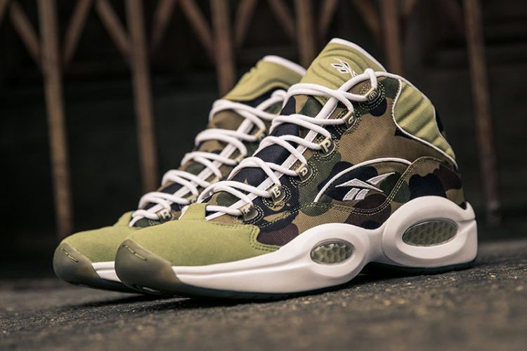 3b160b277800 The Five Best Reebok Question Models on the Market Today