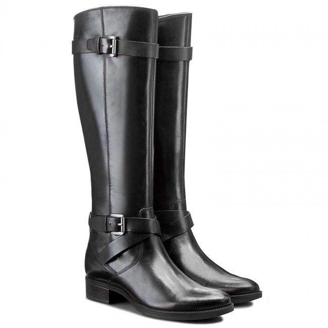da429205d4726 Kalosze HUNTER - Wmn Org Tall Gloss WFT1000RGL Dusty Petrol (Dpt) | Buty |  Rain boots, Boots og Shoes