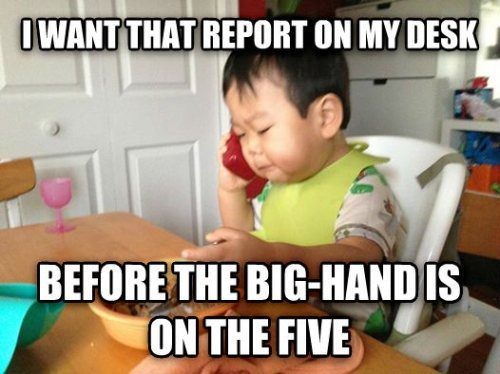 Funny Baby Meme Creator : Funny business baby meme hilarious pinterest business baby
