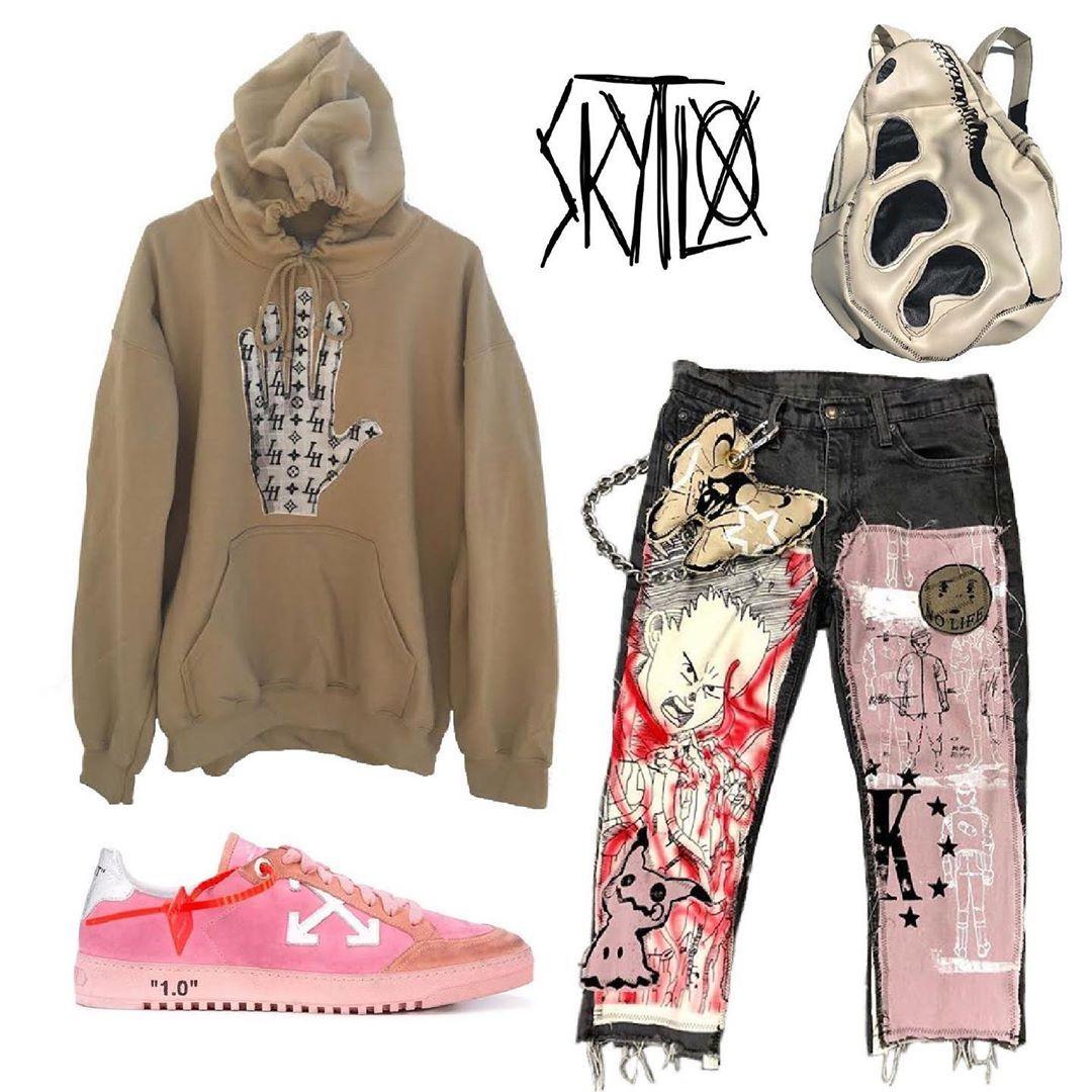 "ŞҜ¥ŦŁØ on Instagram: ""bugz • • • • • • • • • • • • #Clothing #clothingline #clothingbrand #CLOTHINGSTORE #clothingcompany #clothingdesigner #clothingbandung…"""