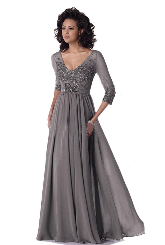 Nymph Dress Prom Dresses Chiffon Mother Of The Bride Dresses Plus