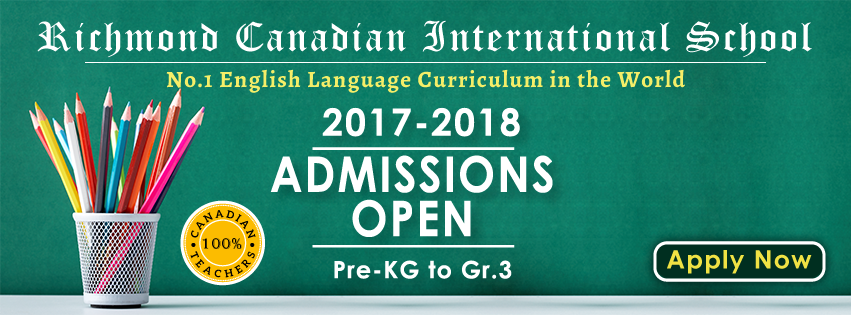 RCIS is a best International School in Chennai, it offers a Canadian ...