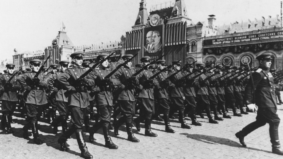 What would the origins of the Cold War be?