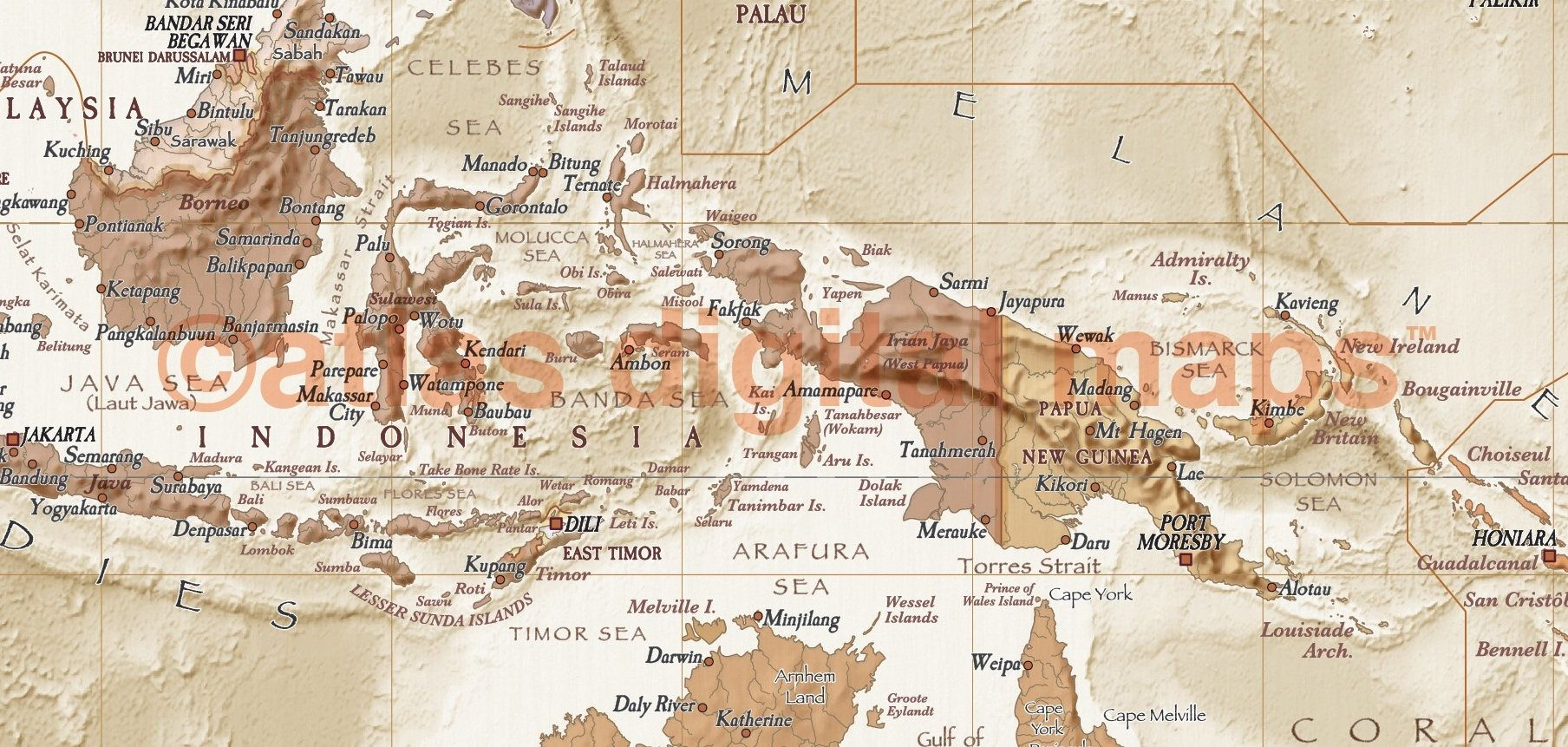 Canvas world map canvas antique vintage style map of the world canvas world map canvas antique vintage style map of the world physical political world wall map sand rolledlarge gumiabroncs Image collections