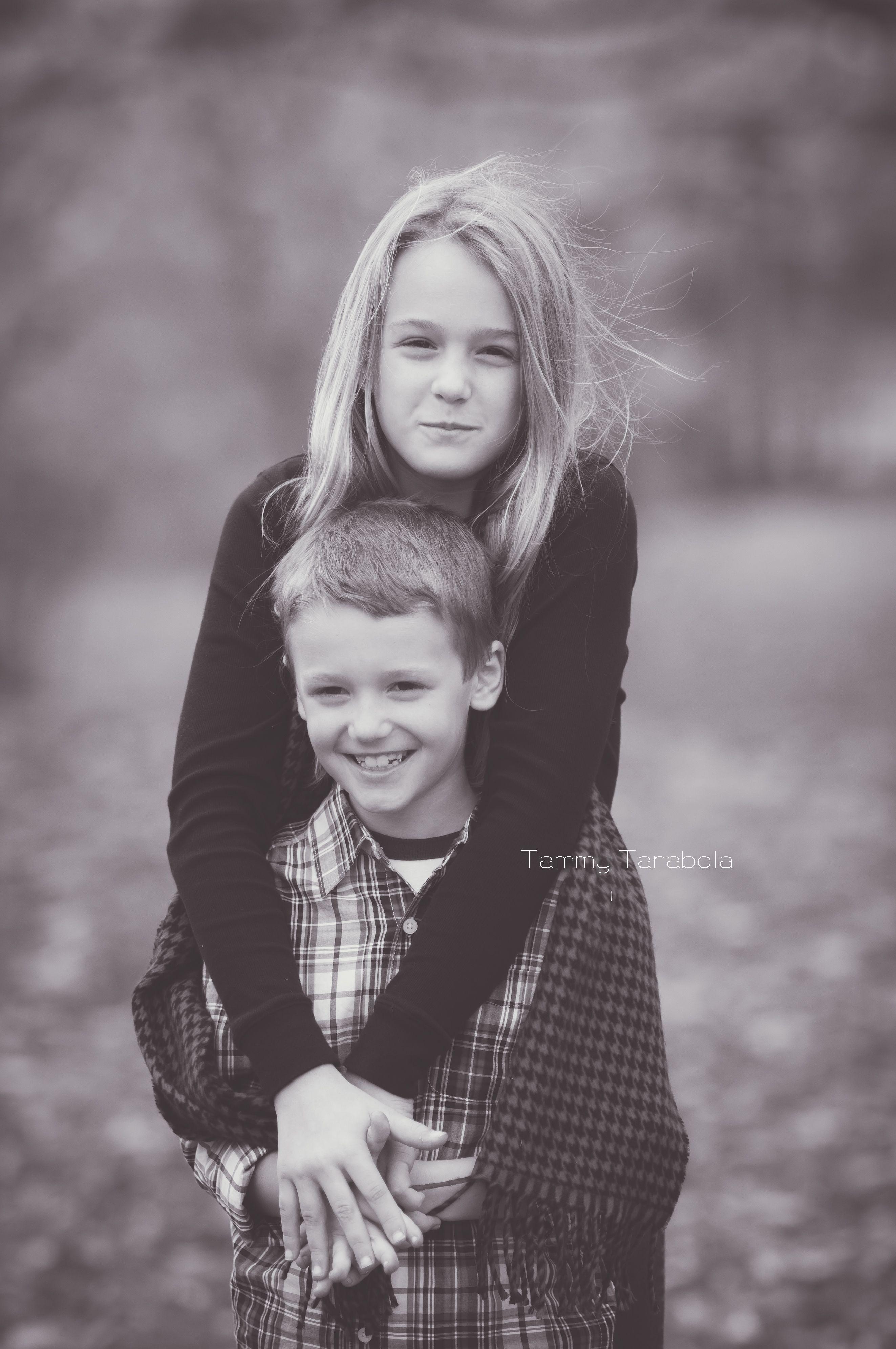 Классные картинки для брата и сестры