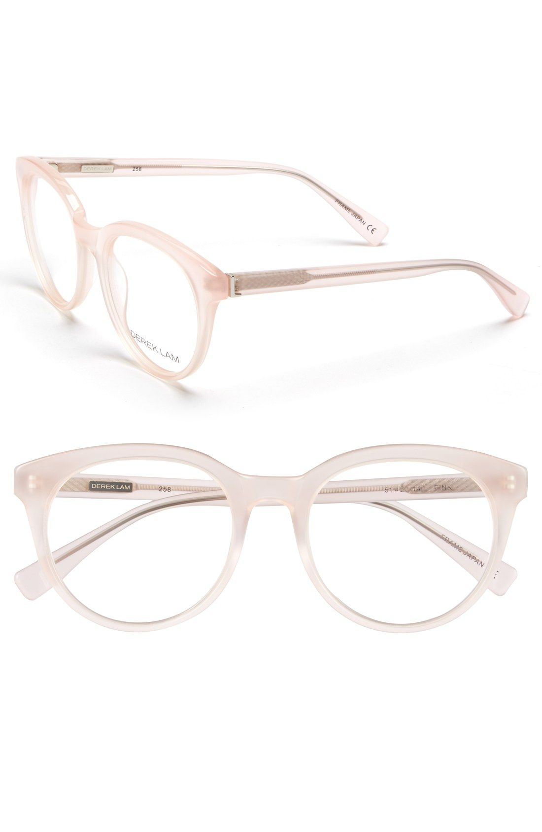 Derek Lam 51mm Optical Glasses | Fashion | Pinterest | Lentes, Gafas ...