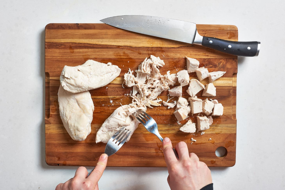 Photo of How To Cook Chicken Breast in the Instant Pot