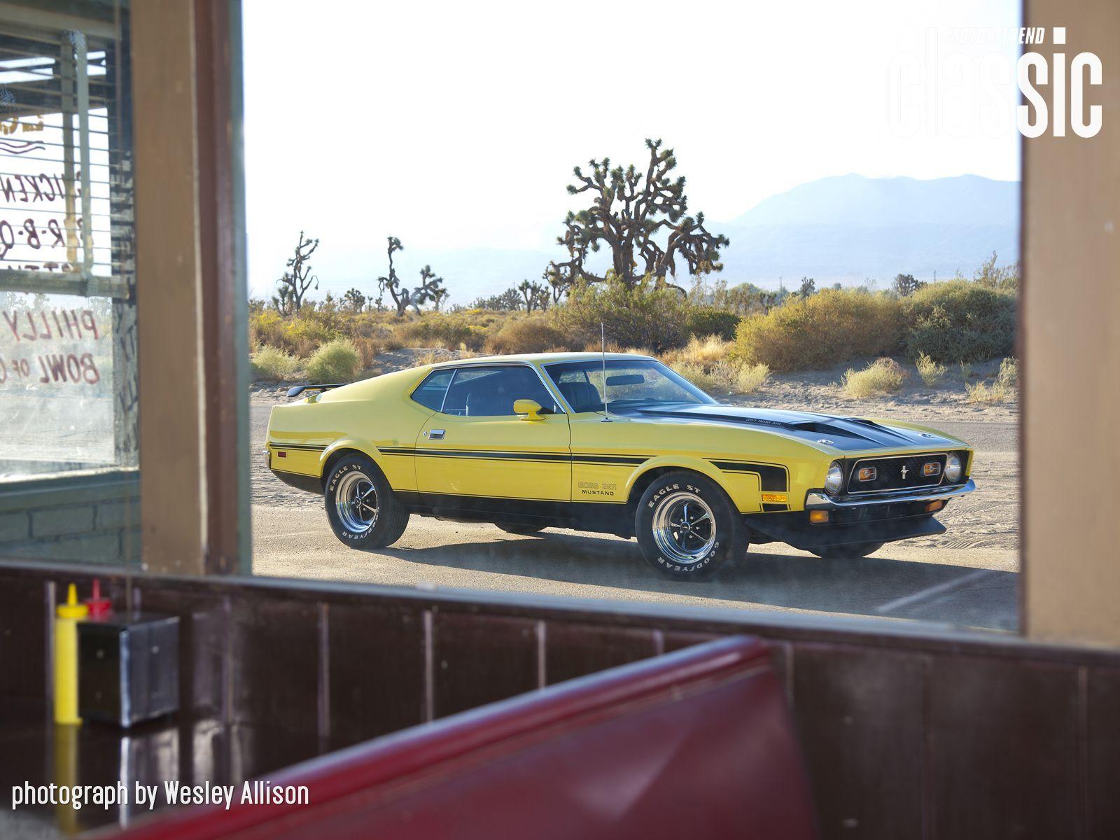 Pin On 1970 1973 Mustang