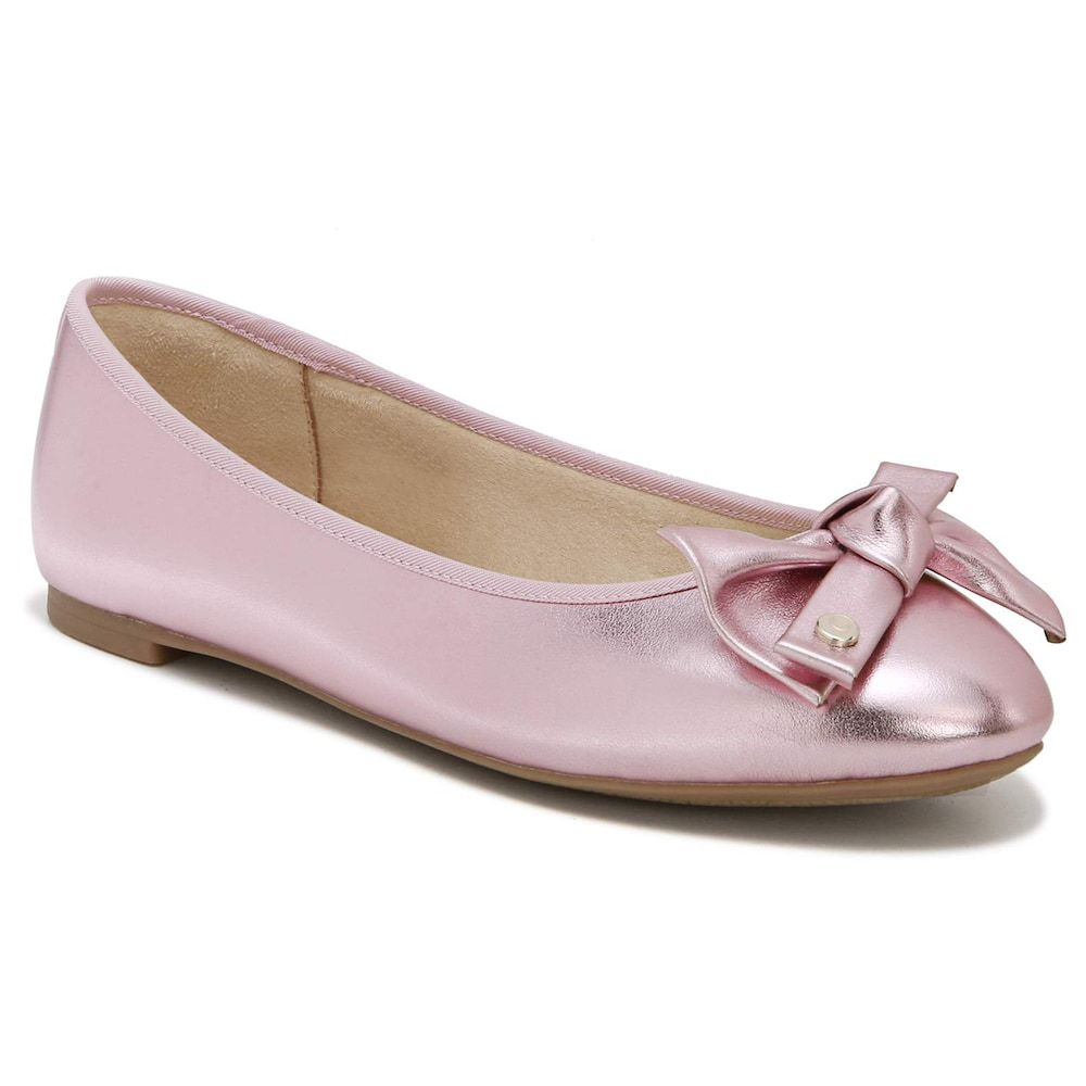 96215044e Circus by Sam Edelman Connie Women's Ballet Flats, Size: 6, Pink in ...