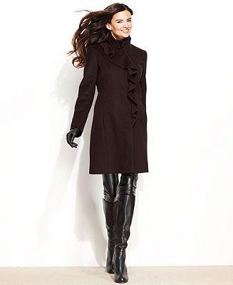 8200a481a24 DKNY Coat