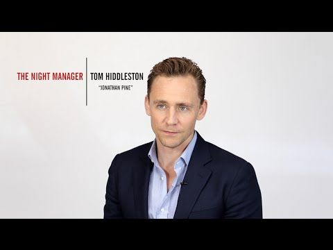 Emmy Quickie: What Tom Hiddleston Knew 'The Night Manager' Was Missing