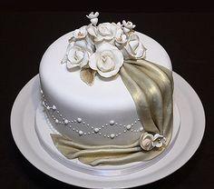 Wedding Cakes One Tier