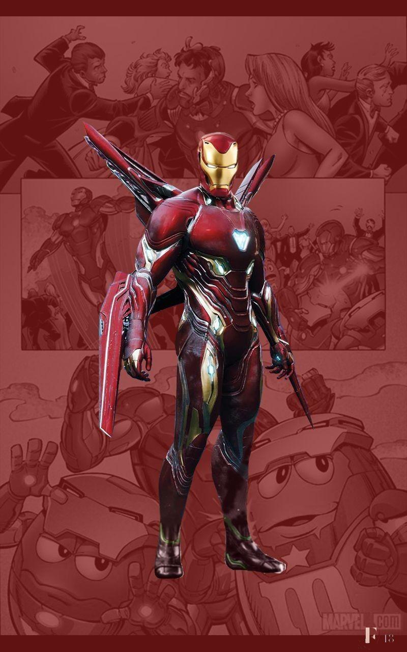 Pin by jatin shah on 正義(Marvel) Iron man avengers