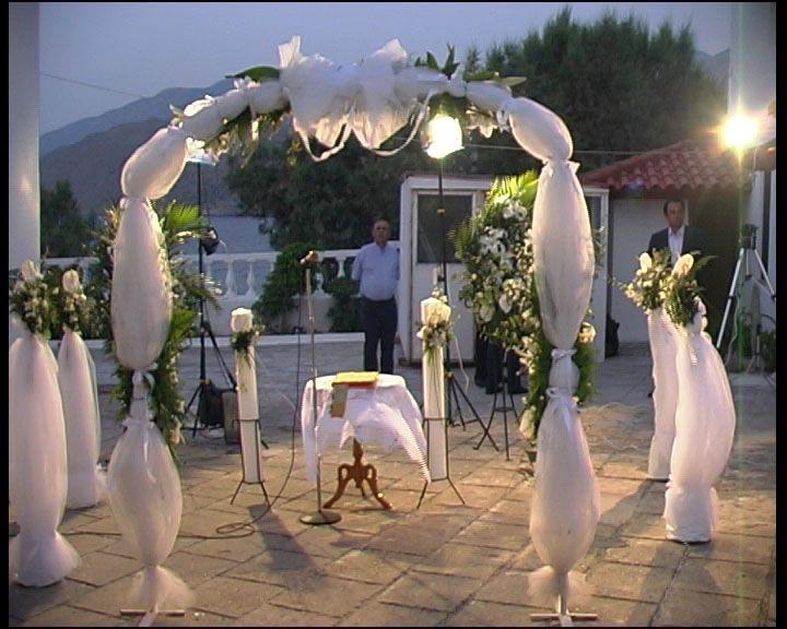 Δέκα βήματα για οργανώσετε τον γάμο σας με την σωστή σειρά
