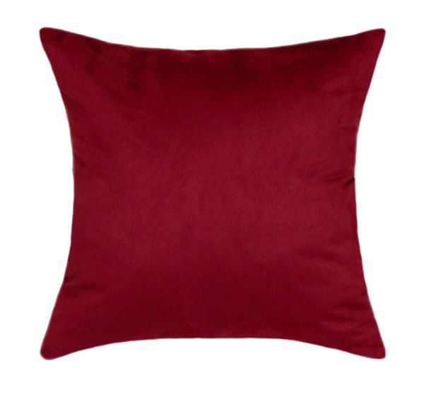dark red couch pillows Google Search Future Home