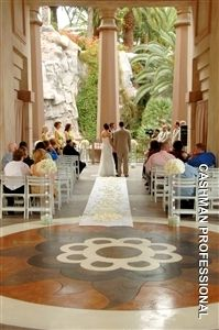 Bragg creek wedding ceremony venues las vegas