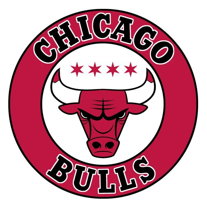 Circle Logo Anyone R Chicagobulls Chicago Bulls Logo Logo Chicago Bulls Chicago Bulls Wallpaper