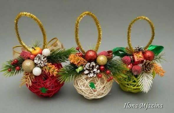 20 Fofuras para Decoração de Natal com Moldes is part of Christmas ornaments - Neste post trouxemos 20 Fofuras para Decoração de Natal com Moldes! Você pode amar criar cada um desses mimos e deixar a sua casa linda