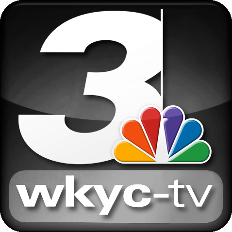 WKYC-TV 3 Cleveland, OH Network: NBC (3 1), Live Weather